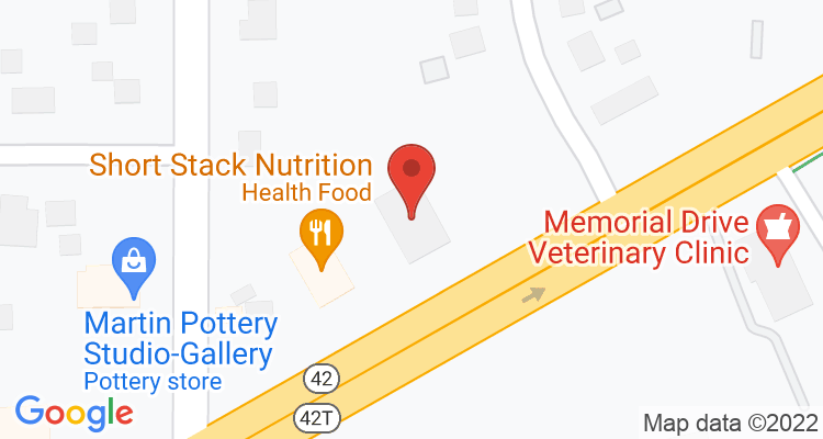 Manitowoc, WI Social Security Office Map