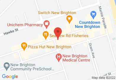 133 Brighton Mall, New Brighton, Christchurch, 8061, New Zealand