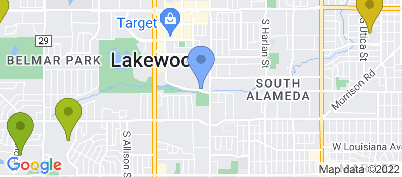 Staticmap?size=397x175&scale=2&center=888+s+reed+court+lakewood,+co+80226&zoom=13&markers=color:blue%7c888+s+reed+court+lakewood,+co+80226&markers=color:0x439325%7c39.746002, 105.144073&markers=color:0x559f23%7c39.721645, 105.104912%7c39.64312, 105.112343&markers=color:0x6ba721%7c39.719105, 105.159248&markers=color:0x86b31f%7c39.703568, 104.981102%7c39.75919, 105.018394%7c39.68597, 105.139511%7c39.684116, 105.138573%7c39.693184, 105.145081%7c39.691914, 105.10424%7c39.728344, 105.106483%7c39.751614, 105.13279%7c39.677273, 105.151573%7c39.728405, 104.995682&markers=color:0xa3be1e%7c39.754498, 105.033958%7c39.764877, 105.039986%7c39.660736, 105.058601%7c39.659473, 105.04538%7c39.709698, 105.012184%7c39.660133, 105.104797%7c39.659351, 105.109802%7c39.679646, 105.10881%7c39.679489, 105.094582%7c39.693878, 105.096107%7c39.718987, 105.092552%7c39.733295, 105.083237%7c39.65995, 105.02739%7c39.678188, 105.018745&markers=color:0xbdc01d%7c39.732555, 105.045967%7c39.699802, 105.028526%7c39.683144, 105.0513%7c39.703308, 105.14637%7c39.699181, 105.131134%7c39.681541, 105.145538%7c39.733295, 105.083237%7c39.751965, 105.09314%7c39.763771, 105.104515%7c39.684277, 105.025833%7c39.725266, 104.993744%7c39.768555, 105.043732%7c39.73452, 105.001228%7c39.708931, 105.011436%7c39.751812, 105.018211%7c39.707741, 105.108444%7c39.65995, 105.02739%7c39.660736, 105.058601&markers=color:0xd2b81a%7c39.734207, 105.02063%7c39.667377, 105.030708%7c39.707844, 105.045006%7c39.721817, 105