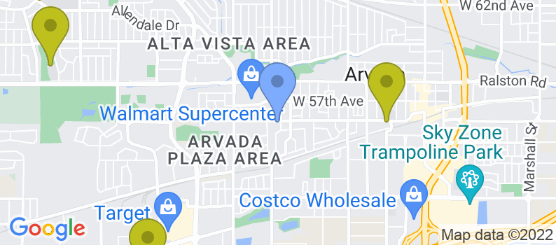 Staticmap?size=397x175&scale=2&center=9100+grandview+avenue+arvada,+co+80002&zoom=13&markers=color:blue%7c9100+grandview+avenue+arvada,+co+80002&markers=color:0x439325%7c39.746002, 105.144073&markers=color:0x559f23%7c39.828514, 105.03167&markers=color:0x6ba721%7c39.788235, 105.177895%7c39.764996, 105.12262%7c39.843197, 105.150108&markers=color:0x86b31f%7c39.772423, 105.031441%7c39.834164, 105.078484%7c39.728344, 105.106483%7c39.838161, 105.11998%7c39.751614, 105.13279%7c39.837242, 105.092003%7c39.833176, 105.148643%7c39.850803, 105.128365%7c39.761044, 105.148338%7c39.847862, 105.150475&markers=color:0xa3be1e%7c39.754498, 105.033958%7c39.764877, 105.039986%7c39.809566, 105.128563%7c39.815735, 105.117783%7c39.790073, 105.141159%7c39.81366, 105.132843%7c39.759171, 105.148331%7c39.826263, 105.11792%7c39.733295, 105.083237%7c39.867172, 105.09185%7c39.79351, 105.035011&markers=color:0xbdc01d%7c39.767784, 105.015289%7c39.768379, 105.136078%7c39.798107, 105.086044%7c39.853523, 105.068558%7c39.733295, 105.083237%7c39.81361, 105.073372%7c39.751965, 105.09314%7c39.81609, 105.142342%7c39.803394, 105.12722%7c39.763771, 105.104515%7c39.830395, 105.121696%7c39.778812, 105.11393%7c39.783428, 105.115295%7c39.768555, 105.043732&markers=color:0xd2b81a%7c39.786179, 105.017845%7c39.737537, 105.105309%7c39.814831, 105.091454%7c39.84922, 105.088806%7c39.821285, 105.063744%7c39.752167, 105.116211%7c39.846325, 105.093468%7c39.829945, 105.016014%7c39.823177, 105.071175%7c39.825974, 105