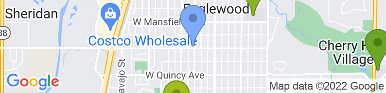 Staticmap?size=397x96&scale=2&center=301+w+oxford+avenue+englewood,+co+80110&zoom=13&markers=color:blue%7c301+w+oxford+avenue+englewood,+co+80110&markers=color:0x439325%7c39.662048, 105.028&markers=color:0x559f23%7c39.688675, 104.949562%7c39.713699, 104.979866%7c39.710209, 104.971649%7c39.661636, 104.956139%7c39.600147, 104.969231%7c39.573082, 105.002731&markers=color:0x6ba721%7c39.688793, 104.946281%7c39.713699, 104.979866%7c39.581638, 104.963081%7c39.586971, 105.003693%7c39.587856, 104.981644%7c39.590595, 104.95417%7c39.602158, 105.043594%7c39.573437, 104.977814%7c39.63916, 104.958885%7c39.676949, 104.930763&markers=color:0x86b31f%7c39.688793, 104.946281%7c39.607338, 105.064178%7c39.5961, 104.940323%7c39.603119, 104.952301%7c39.585342, 104.998672%7c39.601704, 104.93058%7c39.648045, 104.911781%7c39.646633, 104.980873&markers=color:0xa3be1e%7c39.685654, 104.921669%7c39.680065, 104.971603%7c39.663345, 104.929848%7c39.65995, 105.02739%7c39.685459, 104.980049%7c39.659428, 105.045967%7c39.692867, 105.033913%7c39.646935, 104.921455%7c39.643951, 105.075615%7c39.632145, 104.994476%7c39.632145, 104.994476%7c39.597721, 104.996391%7c39.615772, 105.039604%7c39.597794, 104.97998%7c39.590427, 104.970482%7c39.619274, 104.991554%7c39.709885, 105.012138%7c39.613197, 105.062454%7c39.615902, 104.921318%7c39.684277, 105.025833%7c39.623379, 104.924194&markers=color:0xbdc01d%7c39.708931, 105.011436%7c39.688854, 105.047722%7c39.703568, 104.981102%7c39.707397, 105