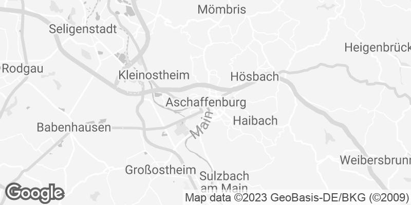B. Göbel & Sohn GmbH Fahrzeug- und Karosseriebau, Aschaffenburg
