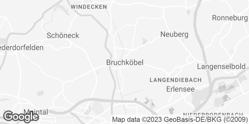 Karosseriebau Strohl GmbH, Bruchköbel