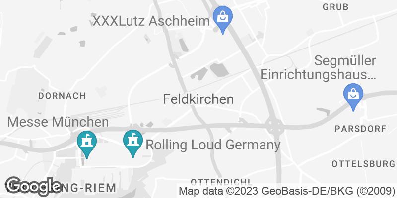 Weinmann Nutzfahrzeuge Vertriebs GmbH, Feldkirchen