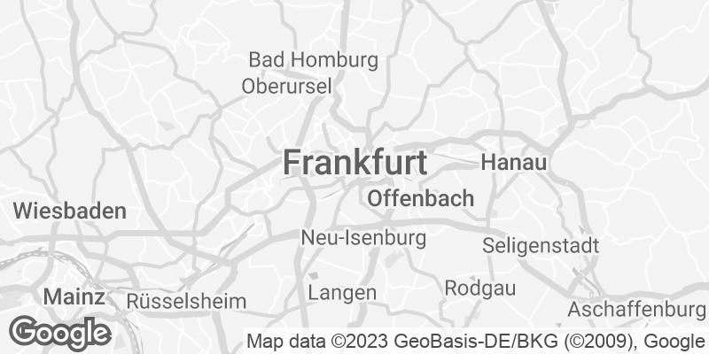 Berger Karosserie- und Fahrzeugbau GmbH, Frankfurt