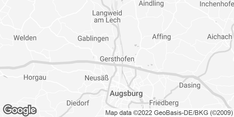 Theiml GmbH Karosseriefachbetrieb, Gersthofen