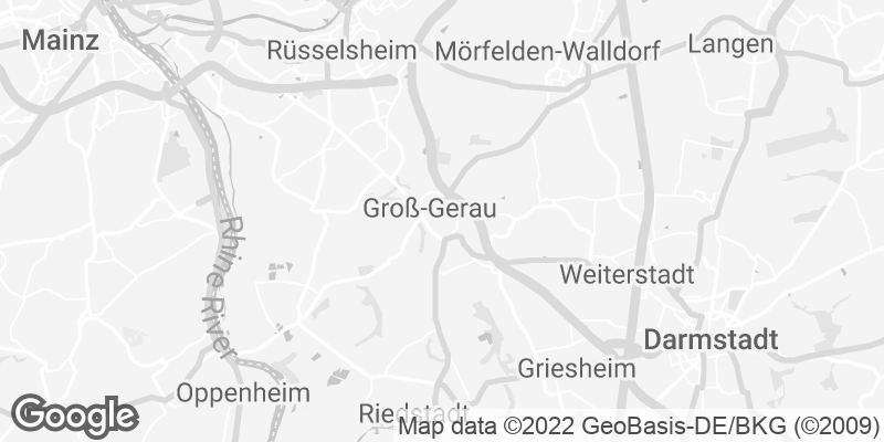 Schweitzer Karosserie- und Fahrzeugbau GmbH, Gross-Gerau