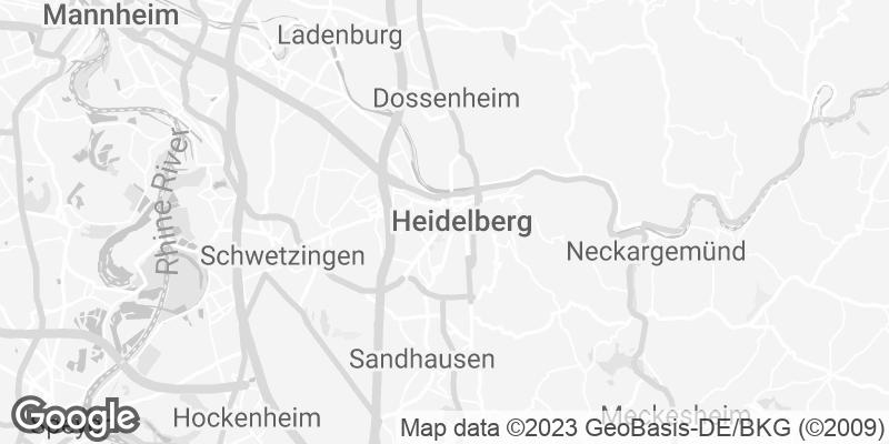 Link Fahrzeugbau GmbH, Heidelberg