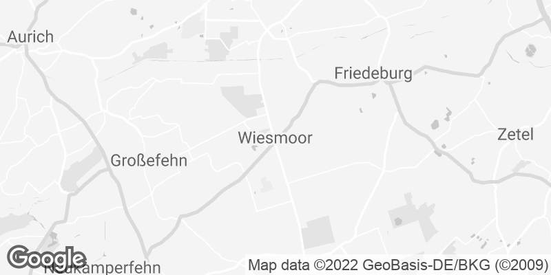 Schoon Fahrzeugsysteme & Metalltechnik GmbH, Wiesmoor