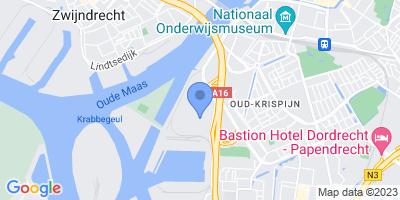 Google maps Louter Bloemen