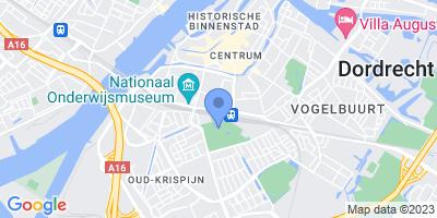 Google maps Weizigtpark