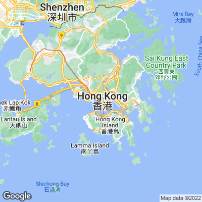 Hongkong Städtereisen