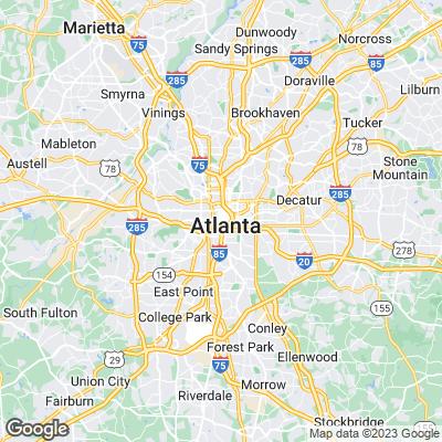 Städtereisen Atlanta