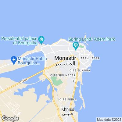 Städtereisen Monastir