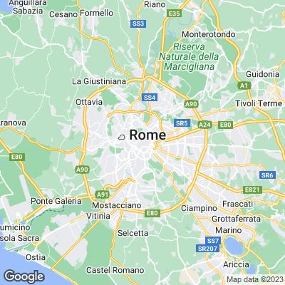 Städtereisen Rom