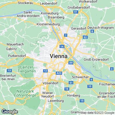 Städtereise Wien
