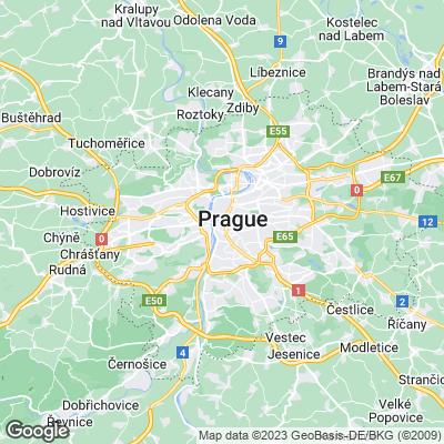 Prag Städtereisen