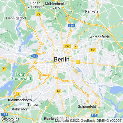 Berlin Städtereisen