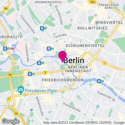 Berlin - Mitte