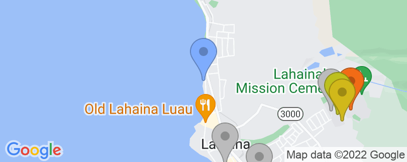 Staticmap?size=405x162&scale=2&center=1449+front+st+lahaina+hi+96761&zoom=13&markers=color:blue%7c1449+front+st+lahaina+hi+96761&markers=color:0x6ba721%7c20.870123, 156.676575&markers=color:0xbdc01d%7c20.887049, 156.662399&markers=color:0xd2b81a%7c20.88596, 156.661591&markers=color:0xf26b16%7c20.887747, 156.660141&markers=color:gray%7c20.875628, 156.675735%7c20.878906, 156.681595%7c20.869371, 156.676605%7c20.887609, 156.663528%7c20.869249, 156.668518%7c20.870392, 156.673645%7c20.920027, 156.695129%7c20.948235, 156.690689%7c20.91267, 156.6922%7c20.869482, 156