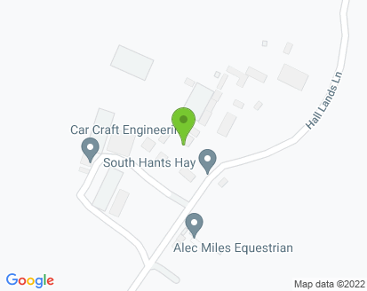 Map for Car Craft Engineering Ltd
