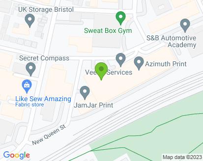 Map for A P Autocare Ltd