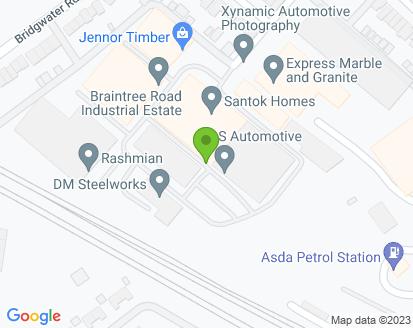 Map for R & S Automotive Ltd