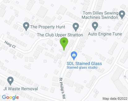 Map for Auto Engine Tune (Swindon)
