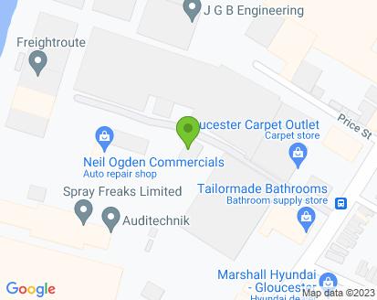 Map for Auditechnik