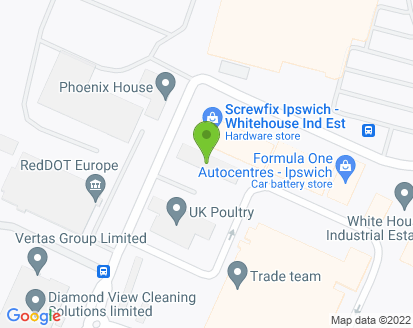 Map for Purling Garage