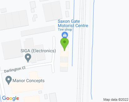 Map for Froods Autoservices