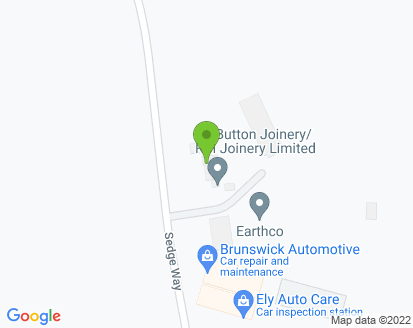 Map for Ely Auto Care Ltd