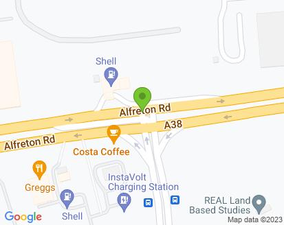 Map for Premier Service Centre Ltd