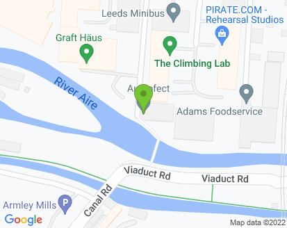 Map for Auto Pfect