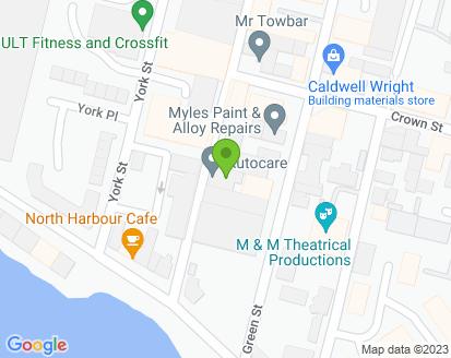 Map for Autocare Ltd