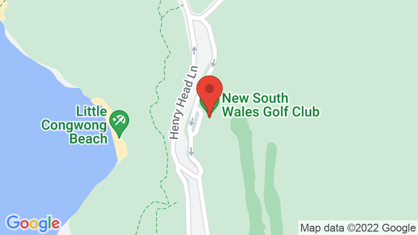 NSW Golf Club , La Perouse, NSW, 2036, Australia