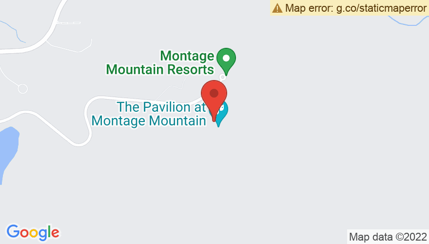Map for Montage Mountain