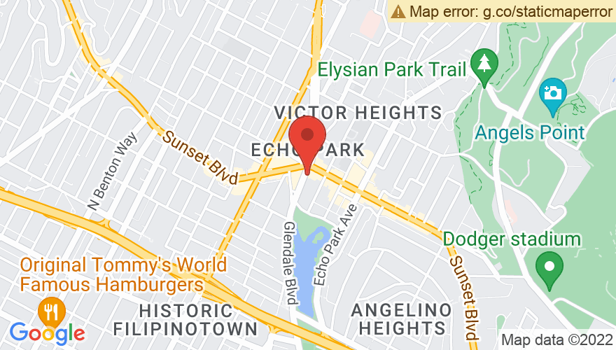 Map for Echoplex