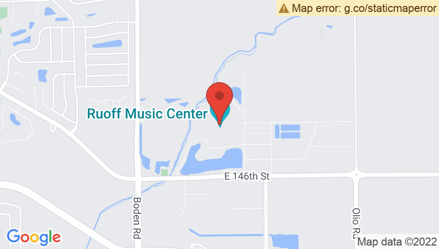 Map for Ruoff Home Mortgage Music Center