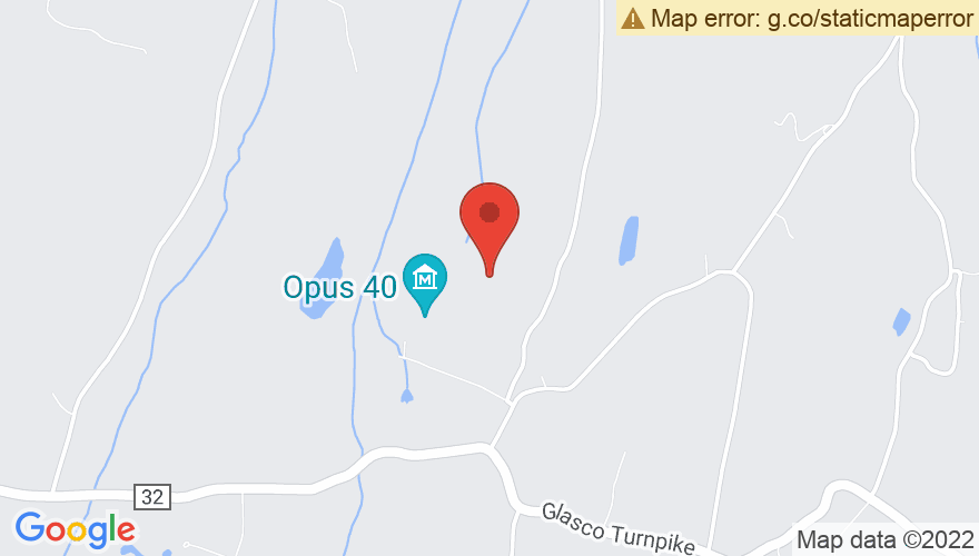 Map for Opus 40