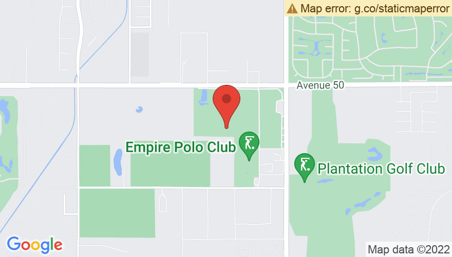Map for Empire Polo Grounds