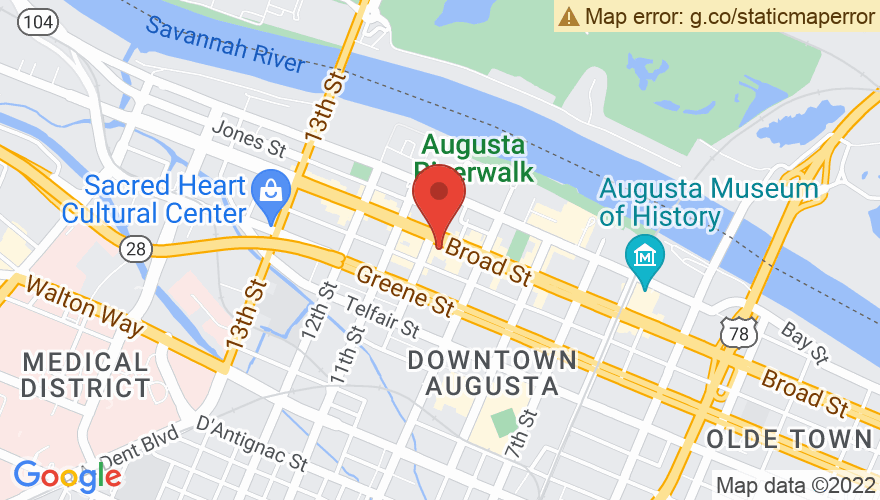 Map for Stillwater Taproom