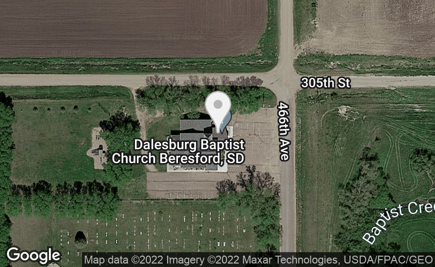 Dalesburg Baptist Church