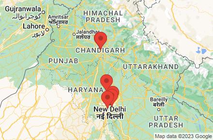 Berco S Restaurant Gurugram Haryana