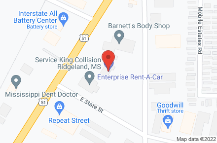 Enterprise Car Rental Locations Lafayette La