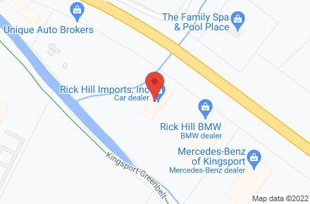 Darla freeman google for Rick hill mercedes benz kingsport tennessee