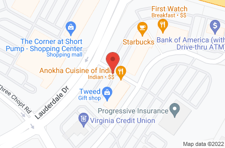 Sunny grewal google for Anokha cuisine of india richmond va