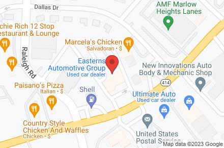 maurice moton google