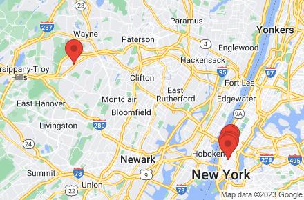 David spence google for 1271 6th avenue 35th floor new york ny 10020