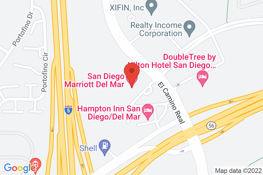 Map to